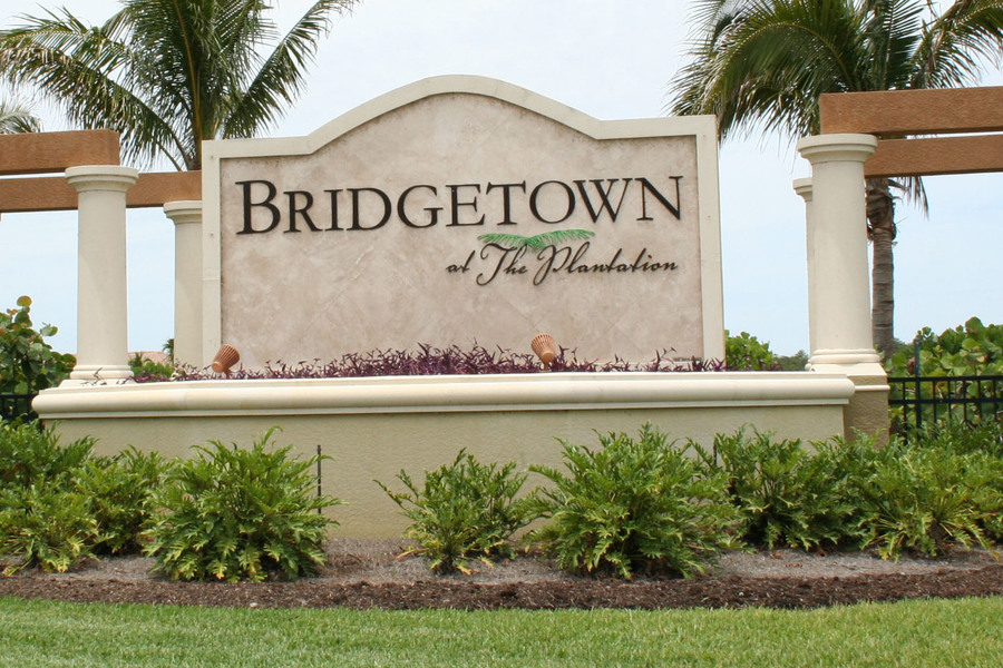 Bridgetown at The Plantation - Subdivision in Fort Myers ...